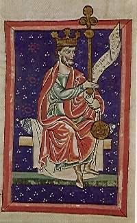 Король Фернандо I