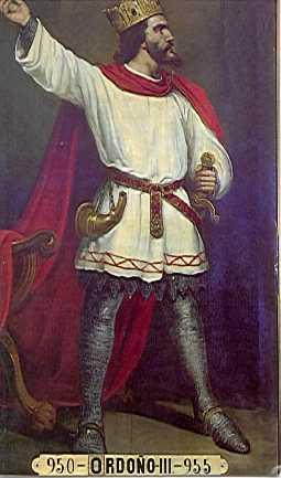 Король Ордоньо III